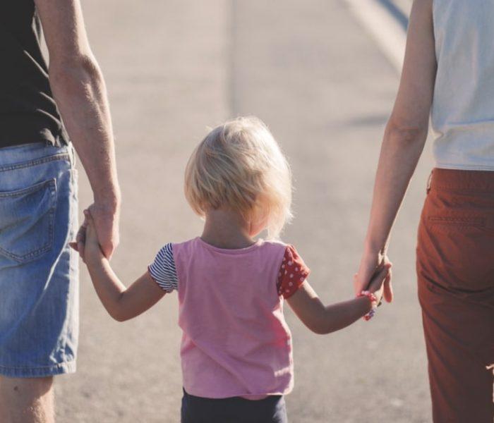 Fim da relação conjugal, como fica a guarda dos filhos SRS Advocacia